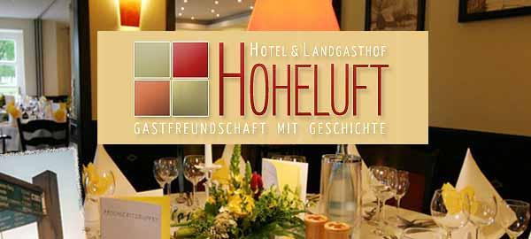 Hoheluft in Buchholz