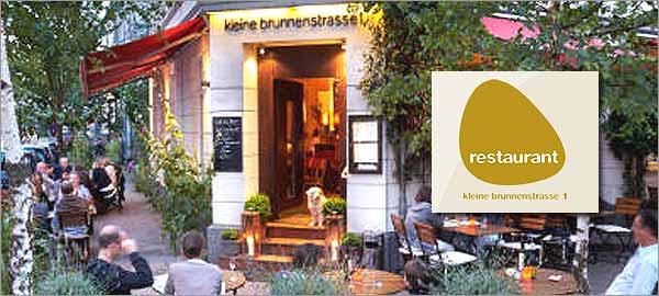 Kleine Brunnenstraße 1 in Hamburg-Ottensen