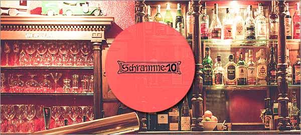 Schramme 10 in Hamburg-Eppendorf