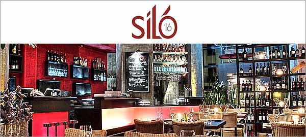 Silo 16 in Hamburg-Harburg