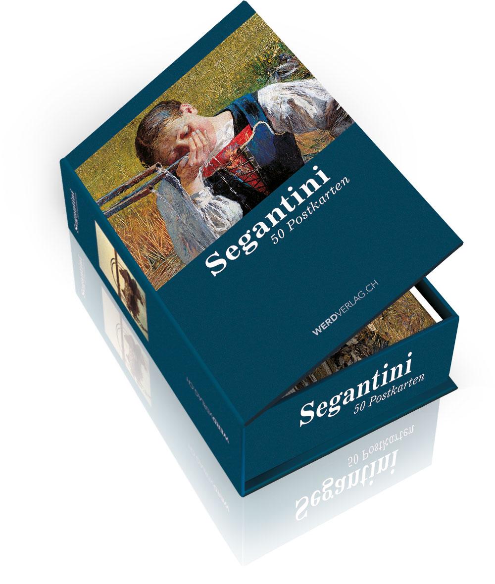 postkartenbox segantini werd verlag aktuelle b cher und bestseller zu den themen kochen. Black Bedroom Furniture Sets. Home Design Ideas