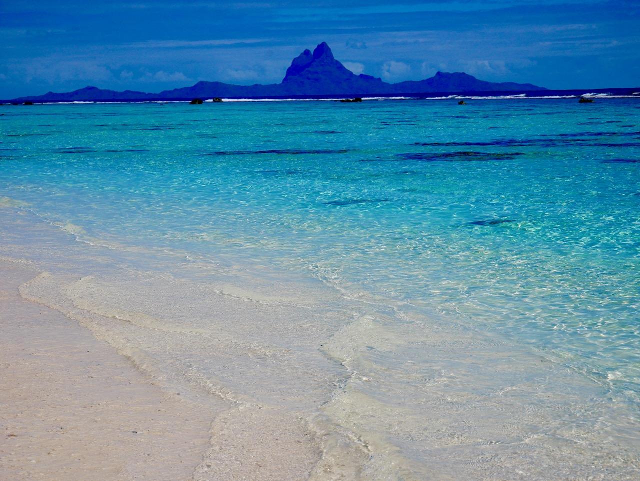 Au revoir, la Polynésie - Bula, Fiji!