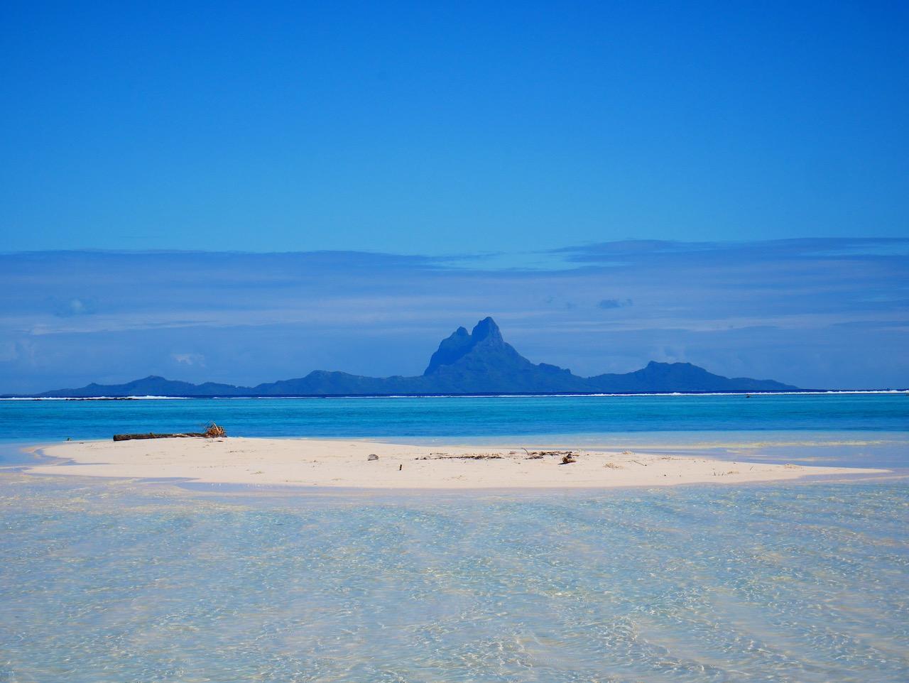 Enchanting Society Islands