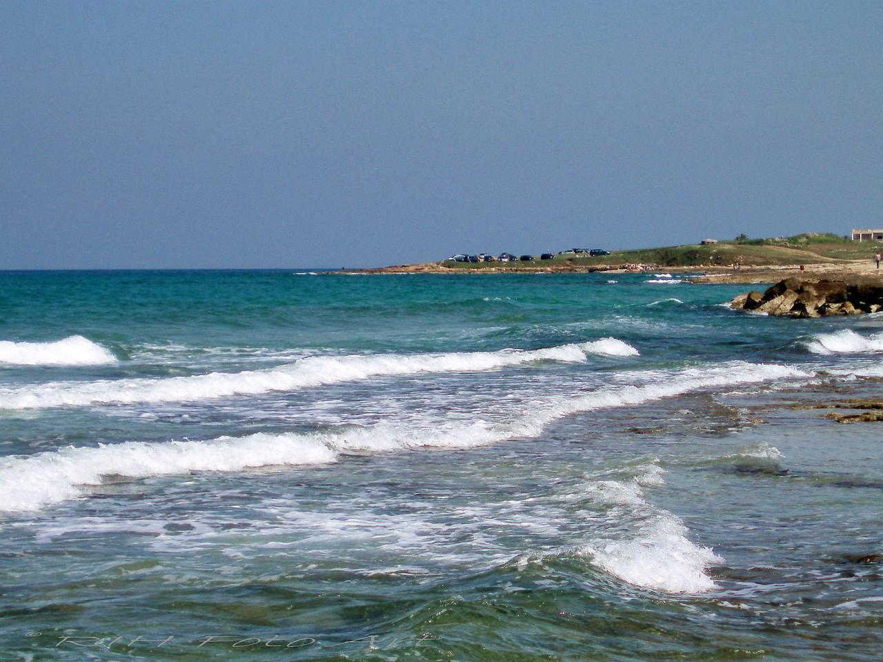 Ostuni Mare  Italien