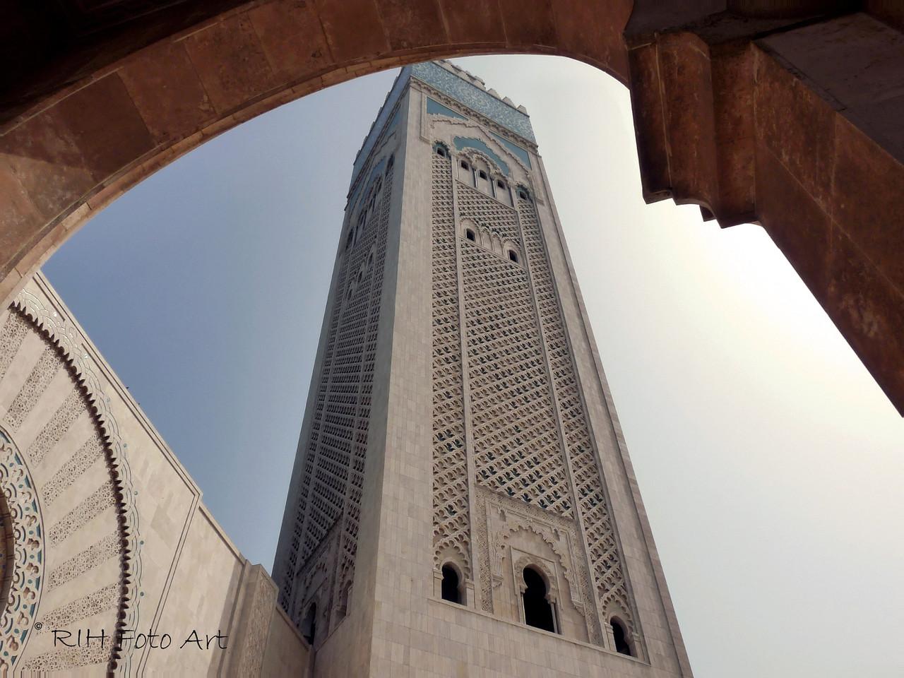 Moschee Hassan II