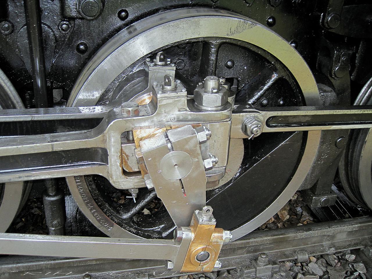 MH6 Detail