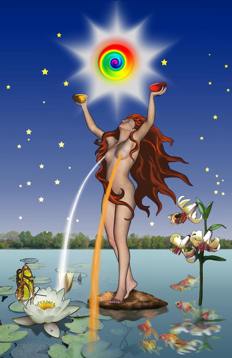 L'étoile des mages-XVII