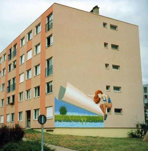 l'eau-Fleury les Aubrais-1993
