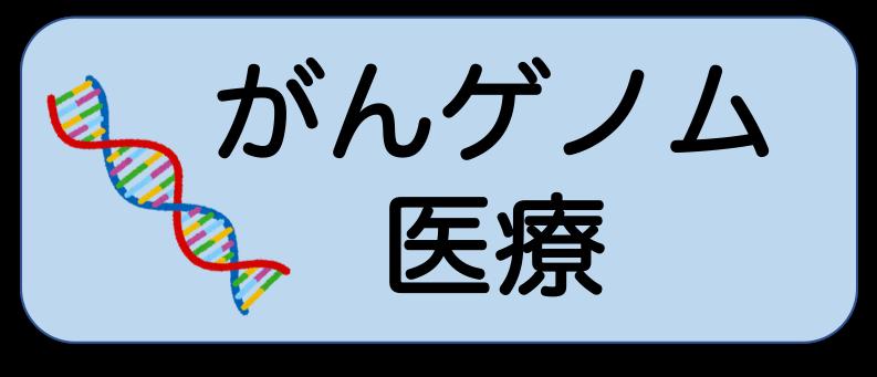 福岡大学消化器外科におけるがんゲノム医療