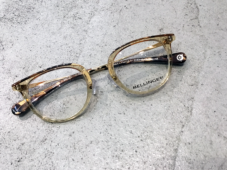 BELLINGER Defy-1 col.997