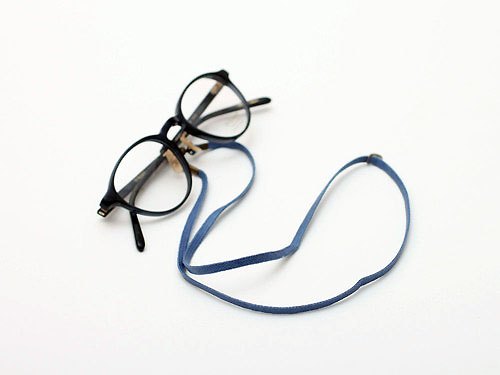 Coated Glasses Cord ECD-041 ¥1,800+tax