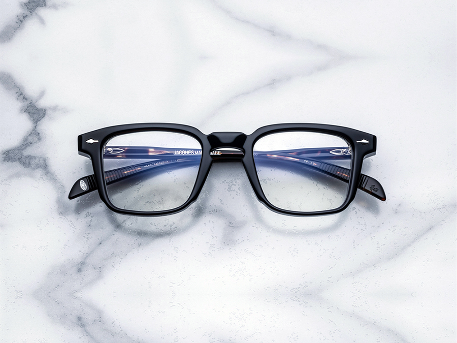 PRUDHON col.NOIR 48□23-145 ¥77,000(with tax)