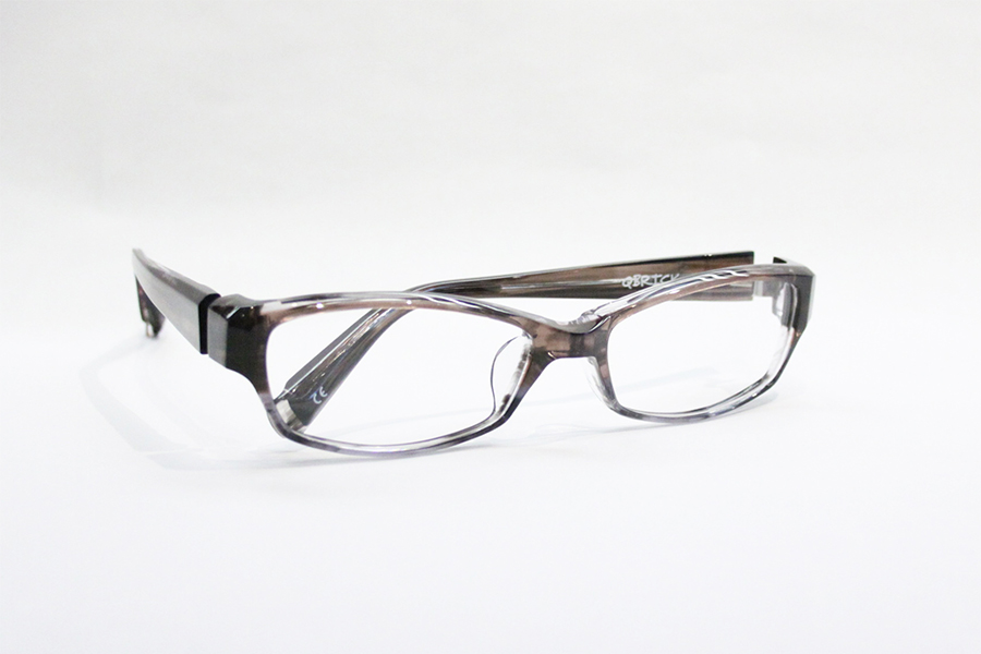 BTY9303 col.Brown / Clear