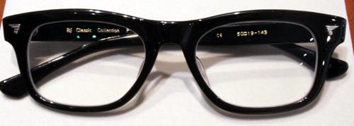 TBS日曜劇場『運命の人』市川亀治郎さん演じる政治家、横溝宏が着用したメガネ。