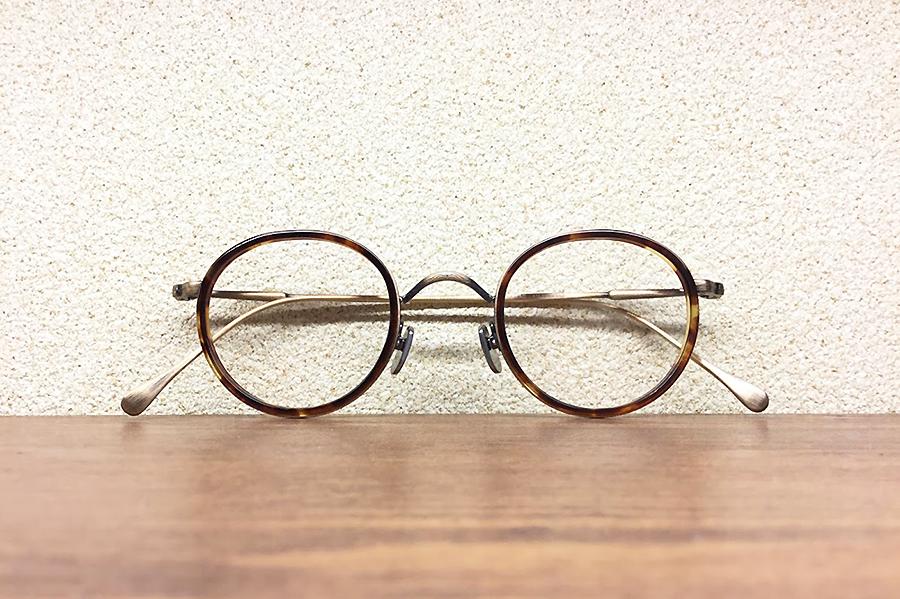 KMN-139 col.HAV/AG Size:43□24-143 ¥43,000+tax