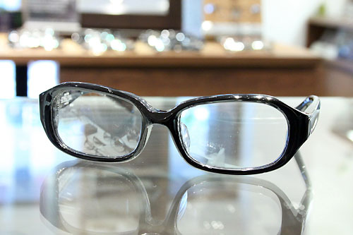BTY8401 col.Shiny Black 58□19-130 ¥25,000+tax