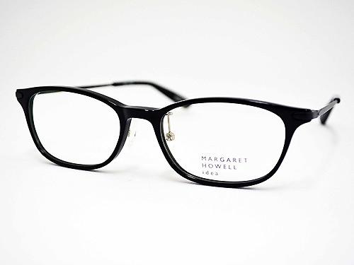 MHC0052 col.BK Size:50□17–140 ¥29,000+tax