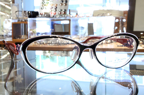 FaceFonts FF-128 col.04 52□17-125 ¥33,000+tax