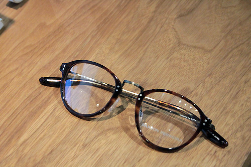 GETTY col.CHE 46□22-145 ¥55,000+tax