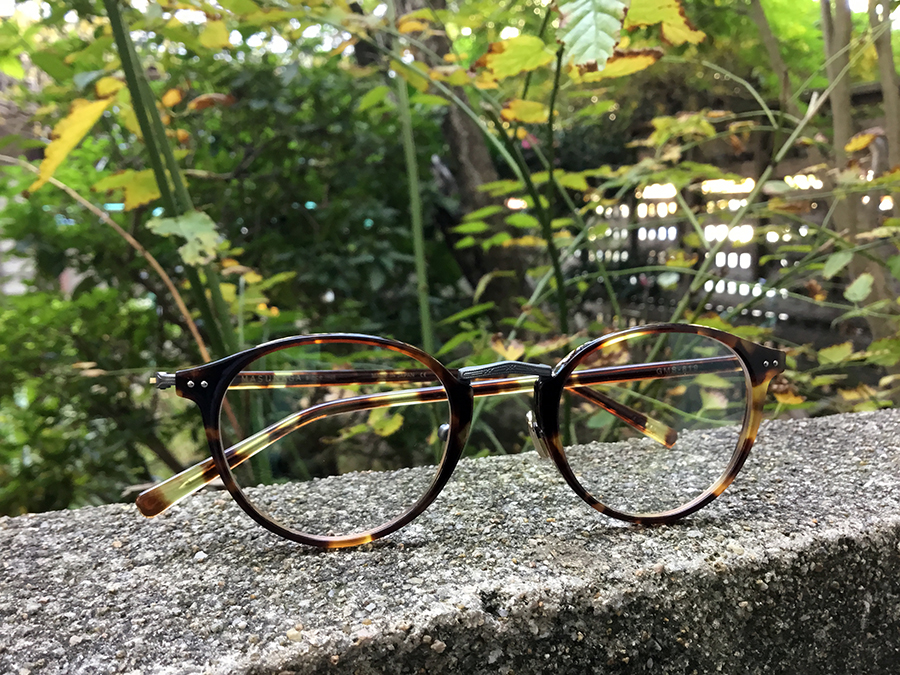 GMS-819 col.13 DEMI 46□21-145 ¥37,000+tax