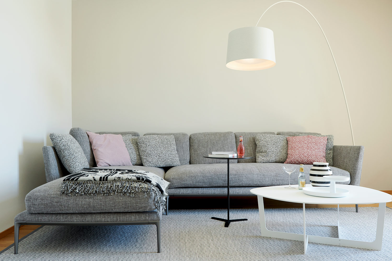Living 5-Zimmerwohnung Zürich