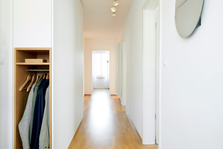 5-Zimmerwohnung Zürich