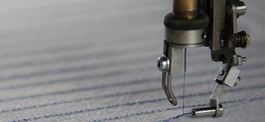 Digel Sticktech - Pilotanlagen - Erstellung von Mustern und Prototypen