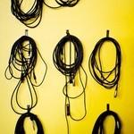 Kabel für Tontechnik