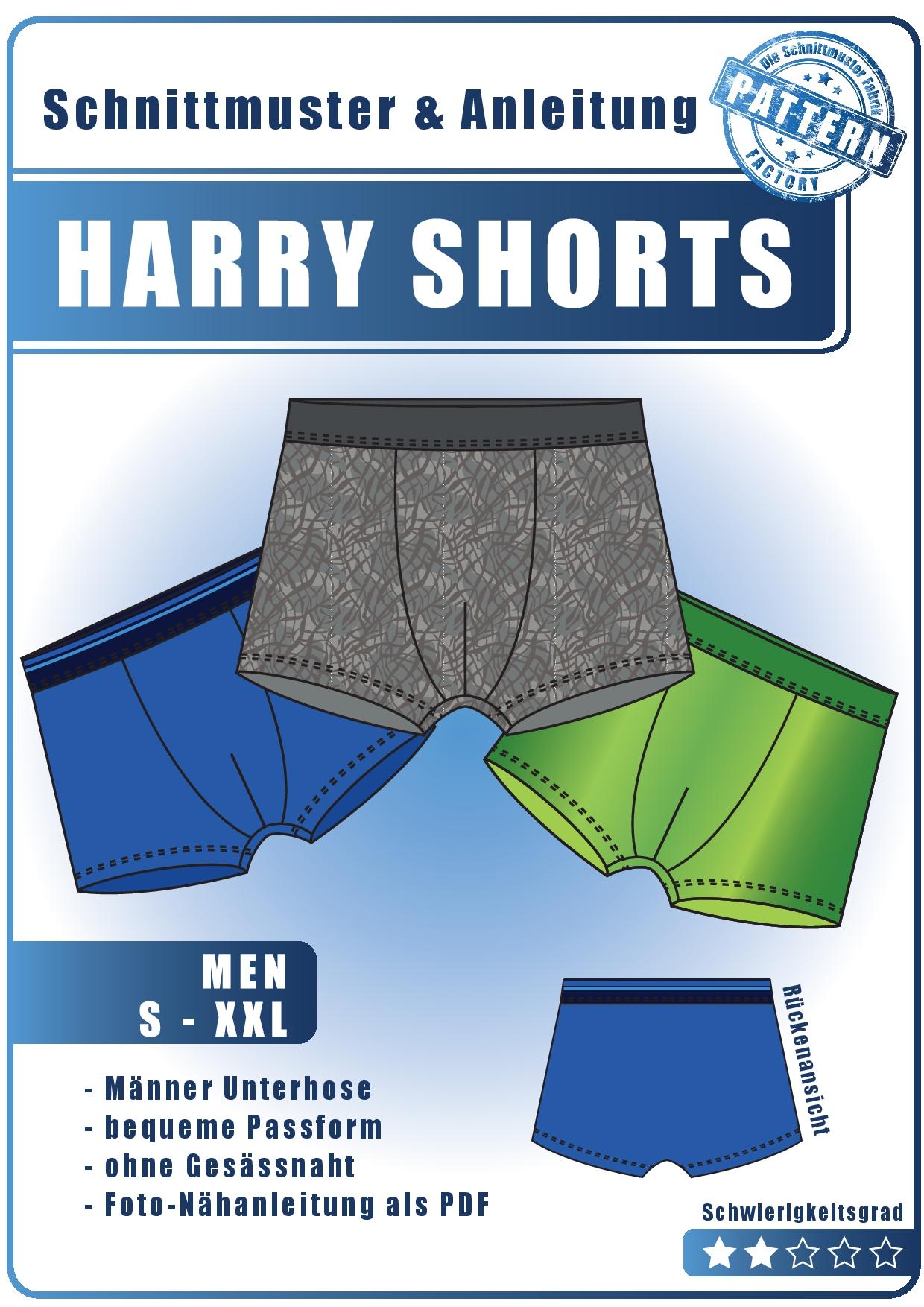 HARRY Unterhose