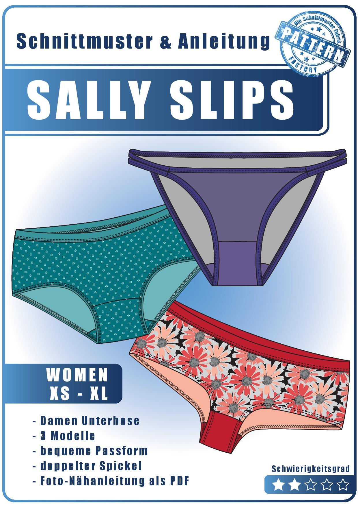 SALLY Slips