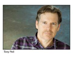 TONY NEIL (Al Getz)