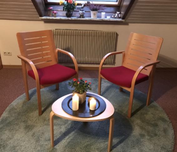 Einzelsitzungen