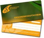 Geschenkgutschein NAET Kinesiologie Tirol