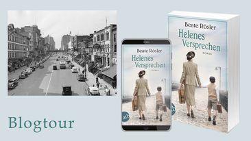 "Interview mit Beate Rösler - ""Helenes Versprechen"""