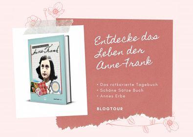 Geschichten, die das Leben schrieb - Wer ist Anne Frank?