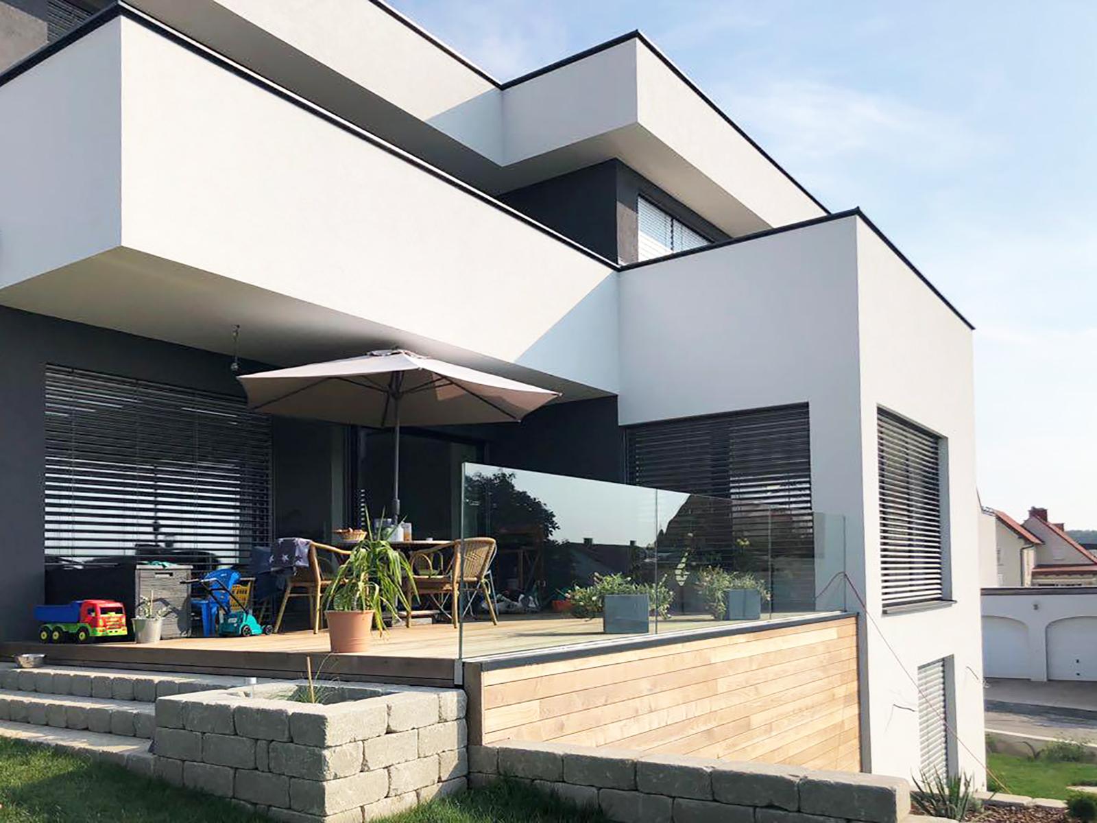 Planung und Neubau in Eisenstadt