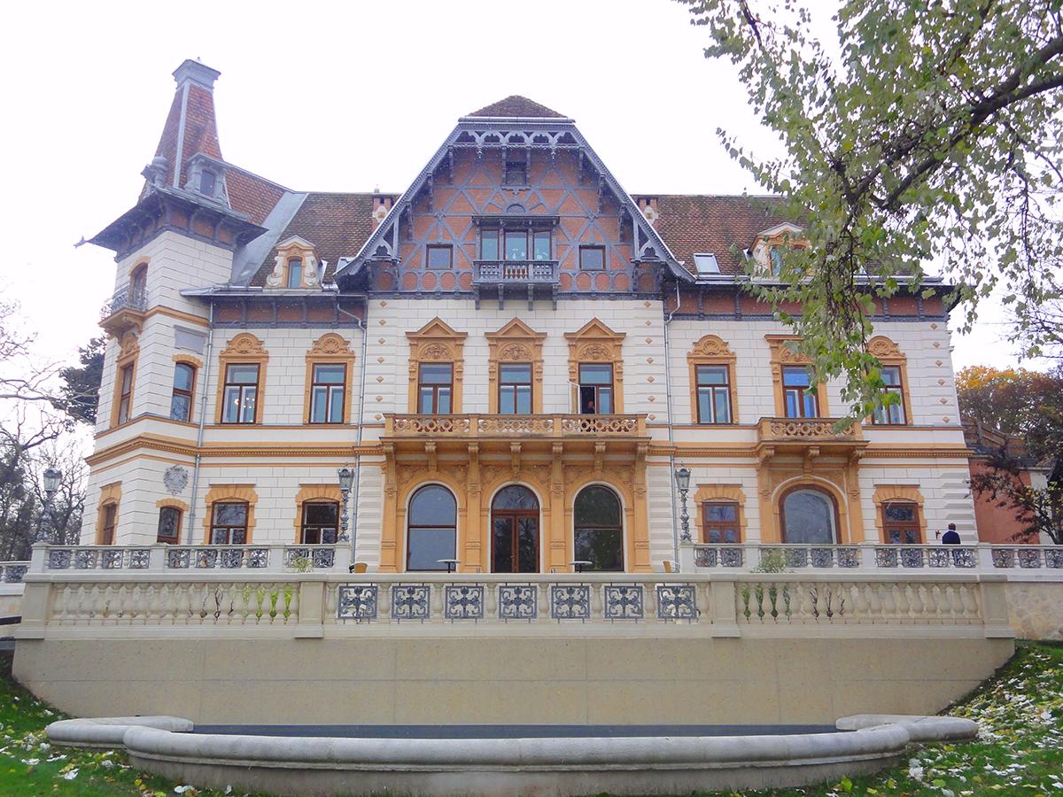 Sanierung Denkmalschutz 1120 Wien