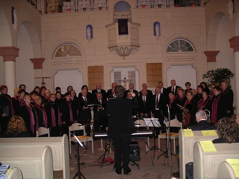 Gemischter Chor