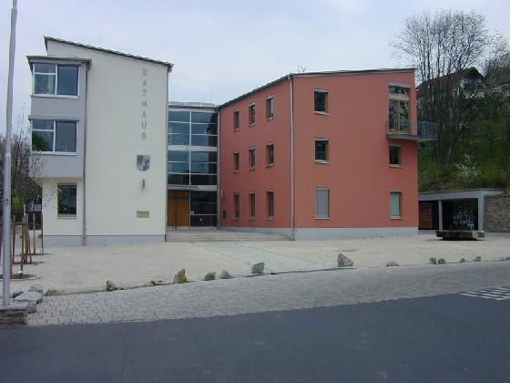 Schonunger Rathaus