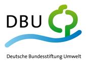 Logo der Deutschen Bundesstiftung Umwelt