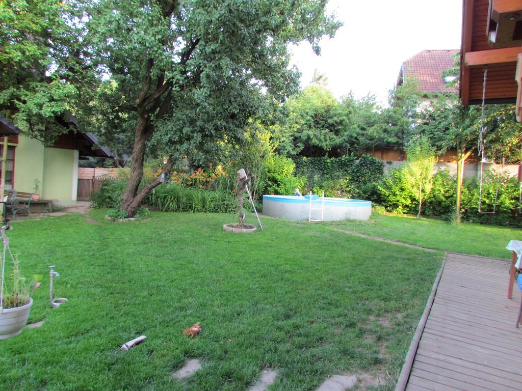 Der Garten/Garden