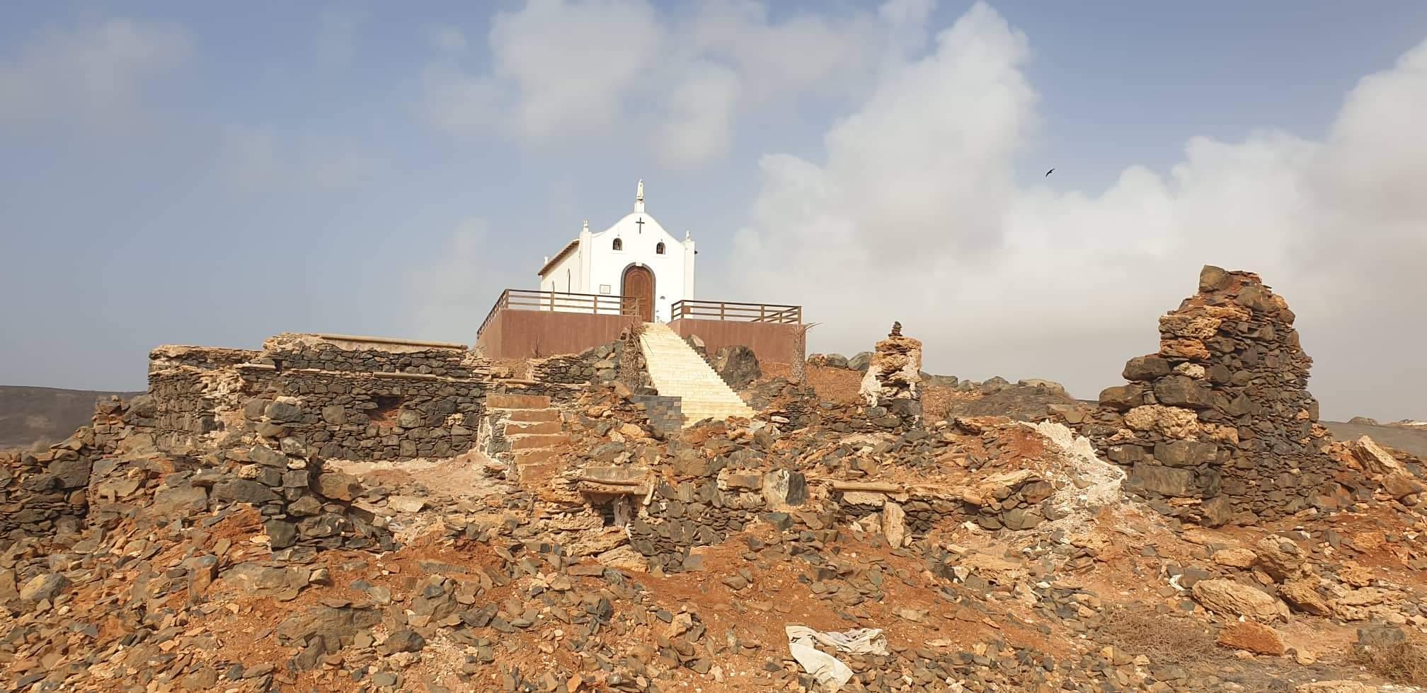 chapel Fatima