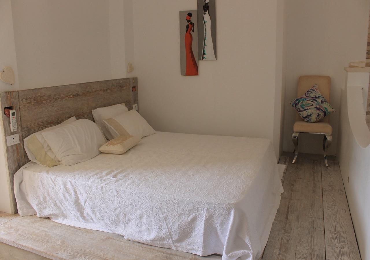sleeping studio