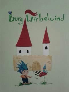Kindergarten in Grünenwört