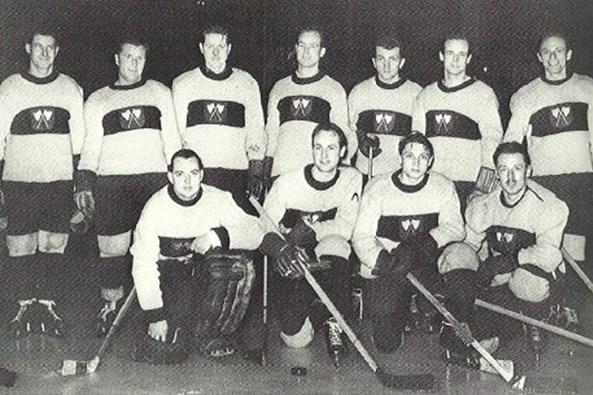 Geschichte EHC Biel, Geschichte Eishockey, Geschichte Ausrüstung, Eishockeyausrüstung
