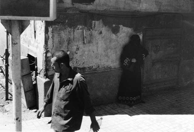 Alessandria d'Egitto, 2007.