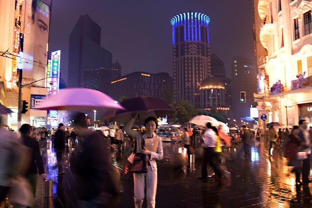 Shanghai, Cina, 2009.