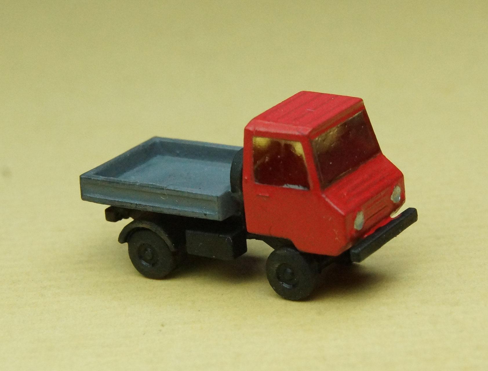 Multicar M24 Spur N