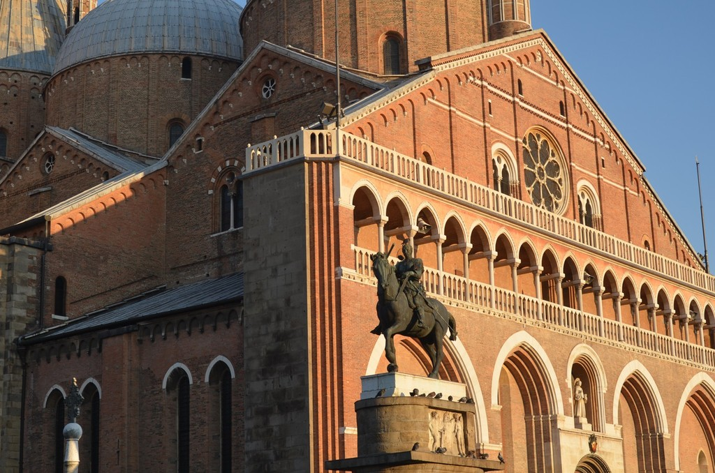 Padua, Sant'Antonio