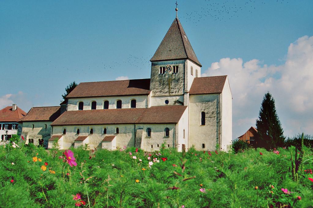 Reichenau, Sankt Georg